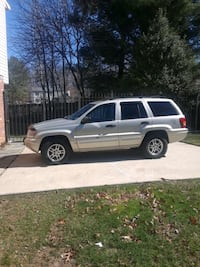 Jeep - Grand Cherokee - 2004 Olney, 20832