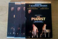 The Pianist (Limited Soundtrack Edition) Niagara Falls, L2J 1A4