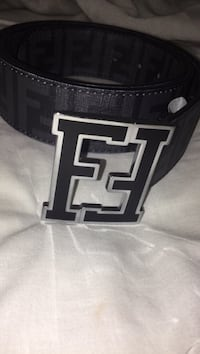 fendi belt  Mississauga, L5R 3S4