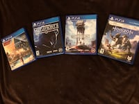 25 each or 100 for all + a free gaming chair  2375 mi