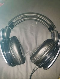 PS3 Pulse Headphones