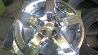 5 lug 17in hubcaps