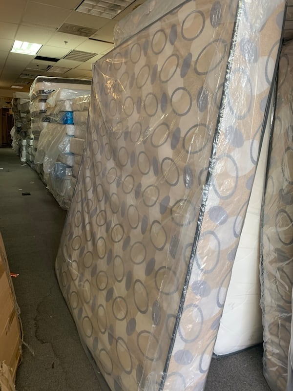 Factory Direct Mattress and Box Spring sale, twin, full, queen, king d384d3c8-8f4c-46e4-9b68-d9d13d9c1f77
