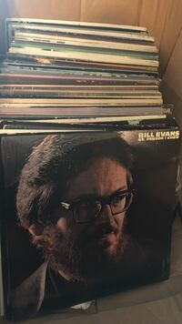 Old records in great condition Sarasota, 34241