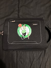 Tribeca - Boston Celtics Tablet Sleeve - Black Dracut, 01826