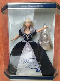 special edition Barbie Richmond, 40475