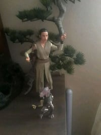 This is Star War figure REI Hickory, 28601