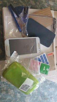 Samsung Galaxy s4mini  7695 km