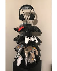 Video Game Controller Organizer Cincinnati, 45226