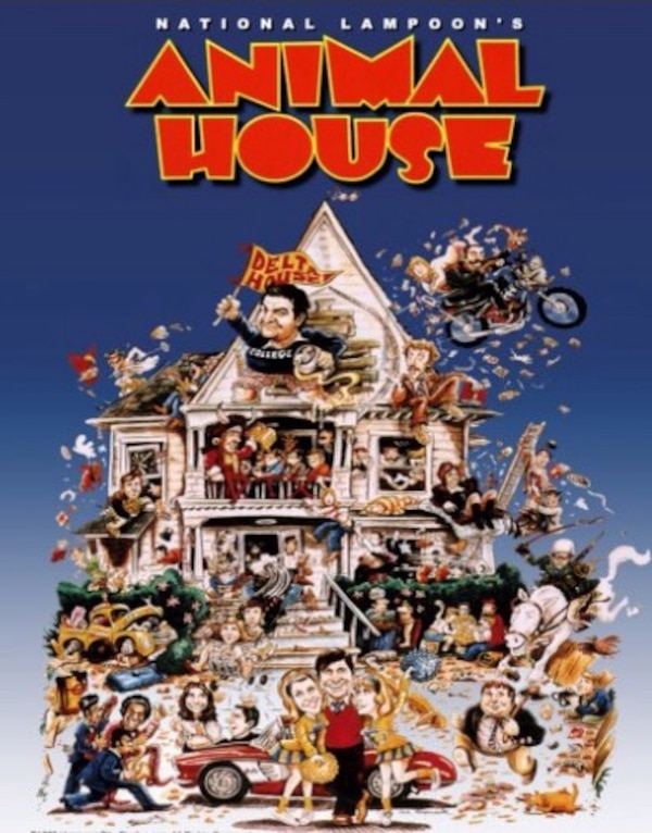 4 Great Laughing Movies... $15 Firm...