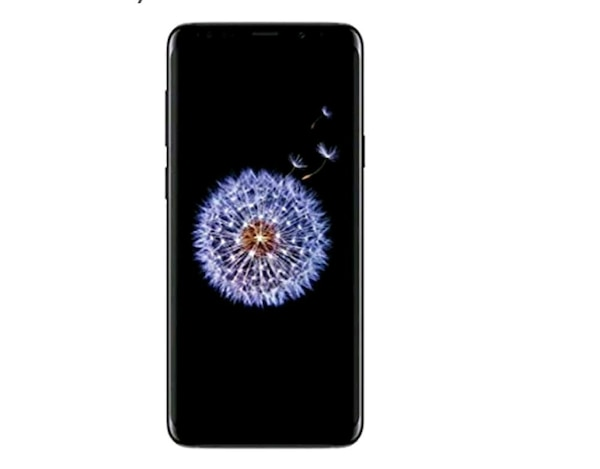 Samsung Galaxy S9+ 64GB- Lilac Purple 2b597979-87c9-4631-9519-26d1e52ff41b