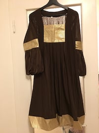 A short under knees khaleji dress Gothenburg, 418 37