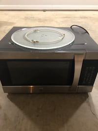 Microwave. Works great. No problems Madison, 39110