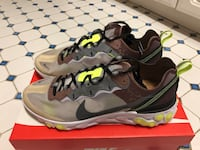 Nike React Element 87 size 11 Rockville, 20853