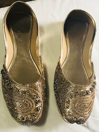 Khussa size 7,8,9 new on clearance  Mississauga, L5V 1R4