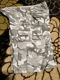 Brand New*** Mens Camo Shorts! Candler, 28715