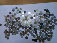 Coins from different countries and years Norton, 02766