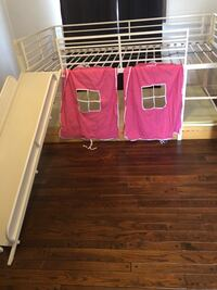 Bed with slide (single)  Fort Erie, L2A 1P6