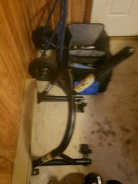 motorcycle stand Greencastle, 17225