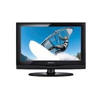 """Like New Samsung 22"""" LCD TV Chicago"""
