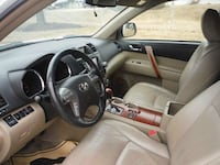 Toyota - Highlander - 2010 Laurel