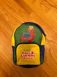 Backpack for kids Des Plaines, 60016