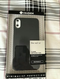 SELLING IPHONE X CASES Toronto, M6K 2S1