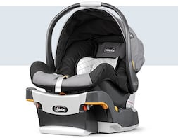 BRAND NEW Chicco Keyfit 30 Infant Car Seat SFPF