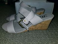 Women's wedges London, N5Z 4J7