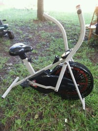 black and gray stationary bike Spartanburg, 29302