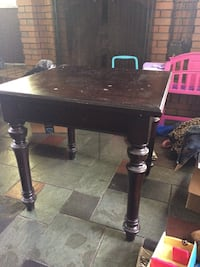 Coffee table and end table Milford