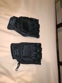 Tactical Gloves  LAJOLLA