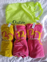 Aritzia Beach Towels Richmond Hill, L4C