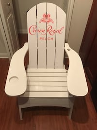 Crown Royal Peach Chair Tomball, 77375
