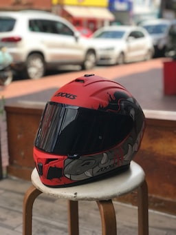Axxis kask 23c836cc-3634-427a-a87d-4bad87222a0c