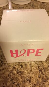 Avon HOPE candle  Silver Spring, 20905