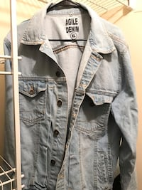 Denim Jacket  Annandale, 22003