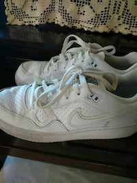 Nike Air Force...6.5 boys or 8 women's. Kenosha