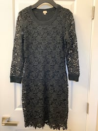 Aritzia Black Lace Dress S Port Coquitlam, V3B 1V7
