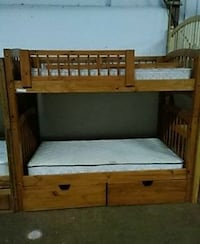 Bunk bed Mount Holly, 08060