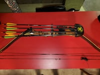 Selling Bow