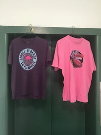 Fun T-Shirts-Shirts are Sold Separately @ $3.00 each Washington, 20011