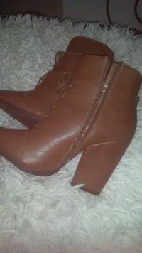 Bottines Roanne