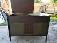 Antique Stereo Console Fort Lauderdale, 33313