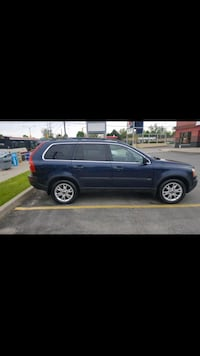 Volvo - XC90 - 2004 Navigation 7seater fully loade Toronto, M3A 2G1