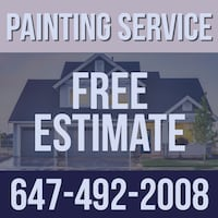 Painting wh Mississauga
