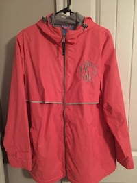 Ladies brand new!! XL Charles River raincoat Richlands, 28574
