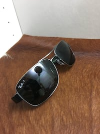 black Ray-Ban aviator sunglasses Norcross, 30071