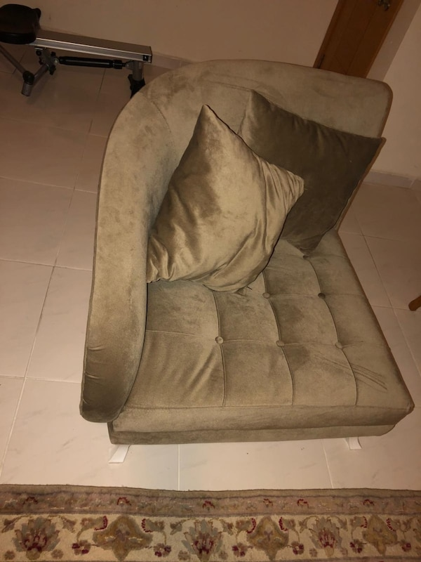 Single chair sofa 8