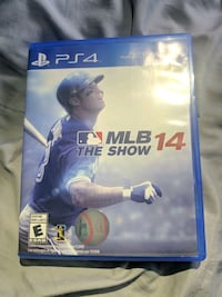 MLB The Show 14 for PS4 North York
